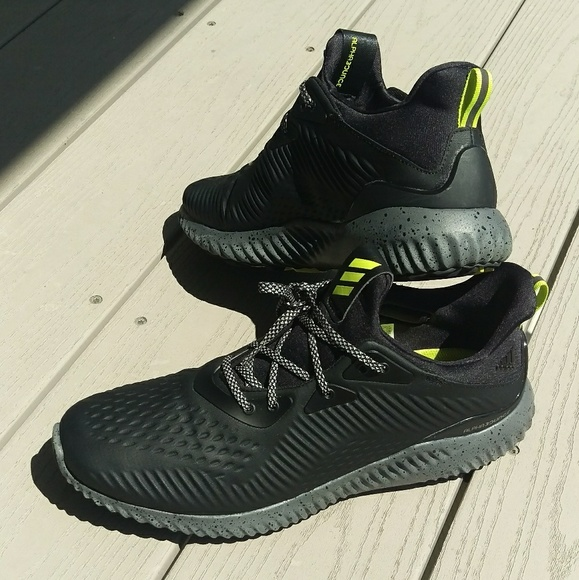 b892ab35346c adidas Other - Adidas Alphabounce Continental all terrain shoes
